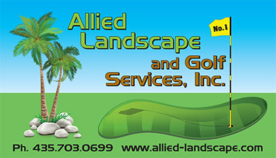 Allied Landscape